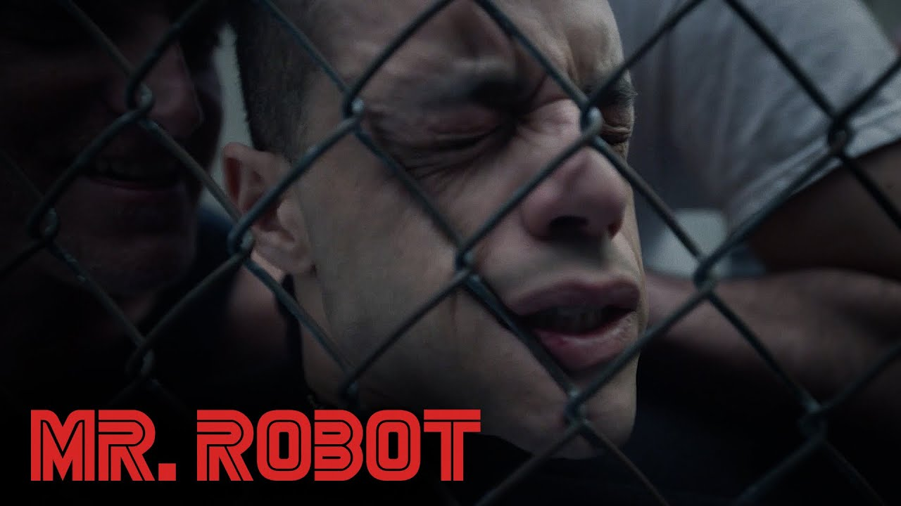 What If The Destination Is You   Mr. Robot