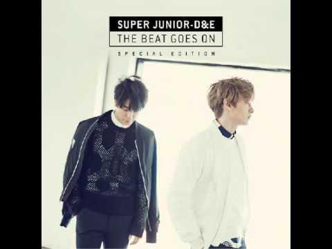 [Full Album] 슈퍼주니어 D&E (Super Junior D&E) - The Beat Goes On (The 1st Mini Album Special Edition)