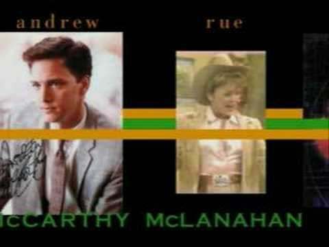 Famous Irish Americans