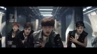 Kpop Top 10 Boy Bands 2014