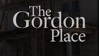 The Gordon Place - A Novel - Trailer