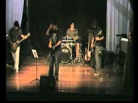 Audição Fábrica do Som - Shot in the Dark - Jan/2010 - Andradina/SP