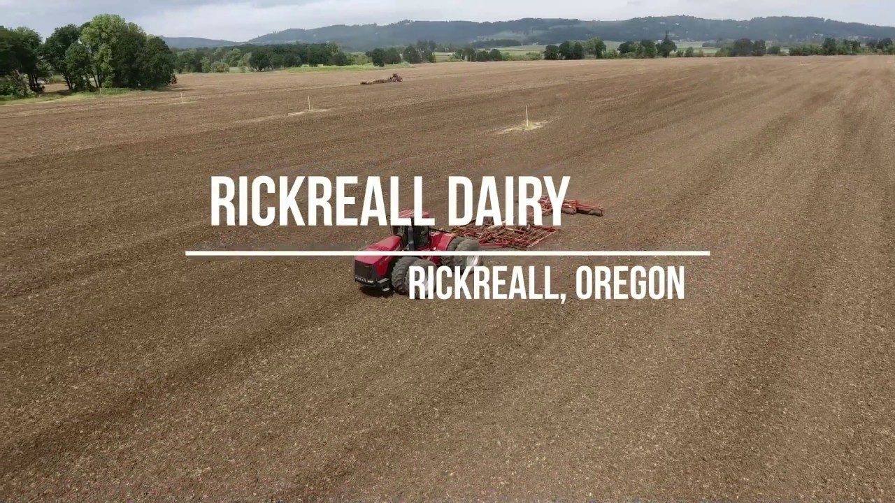 Ag West Supply >> Video Of Rickreall Dairy By Ag West Supply
