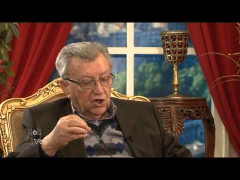 Goli Zivot - Borisav Jovic - (TV Happy 20.02.2014.)