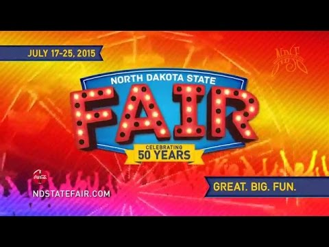 Things to do in Minot: State Fair 2015