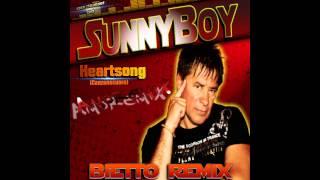 Sunnyboy - Heartsong (Canzonecuore) (Bietto Remix)Eder ItaloDance 2013