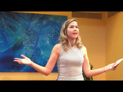 Warren Farrell (Myth of Male Power) and Cassie Jaye (Red Pill) conduct audience experiences