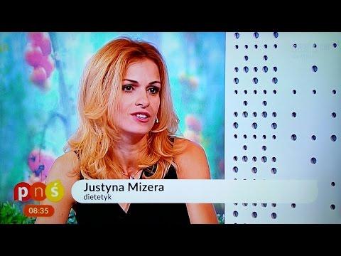 Justyna Mizera -