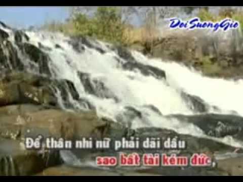 KARAOKE HON DE BIET CHIEU QUAN HatVoi MyHang