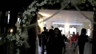 Turkish wedding @ Sabanci Ogretmenevi - ISTANBUL