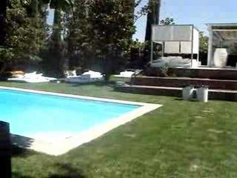 PRIVATE POOL PARTY MADRID 30.06.07