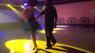 Debate de 4 Romeo Santos, Anthony Santos, Luis Vargas Raulín Rodríguez dance (bachata) video