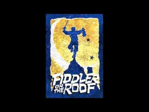 Matchmaker - Fiddler on the Roof [Karaoke]