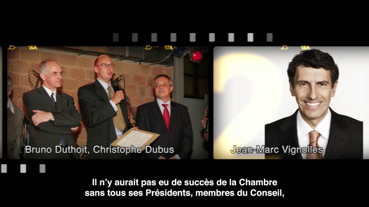25 lat CCIFP i inwestycji francuskich w Polsce