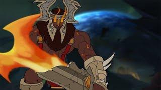 Antorus the Salty Throne - World of Warcraft Mp3