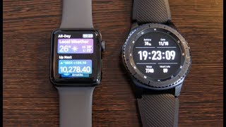 apple watch series 3 vs samsung gear s3 which should you buy real review