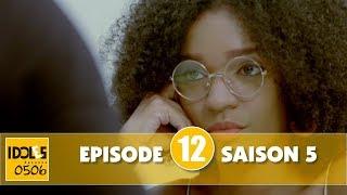 IDOLES - saison 5 - épisode 12  ** VOSTFR **