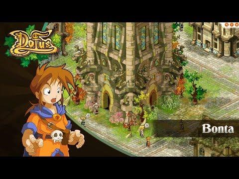 Dofus 1.29 - Bonta [In Games] : (Version 1h)
