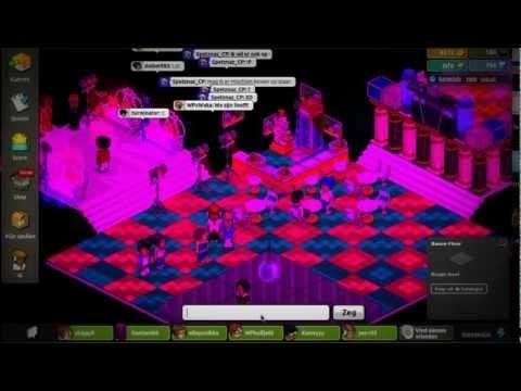 Wonderbaar SIm-hotel Zoek je schatje van Amber 683 - YouTube MK-11