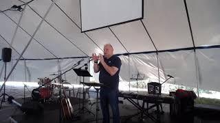 """Kazanie """"Bóg odmienia twoje życie"""" – pastor Andrzej Cyrikas"""