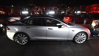 Where Are Tesla's 12,000 `Missing' Cars?