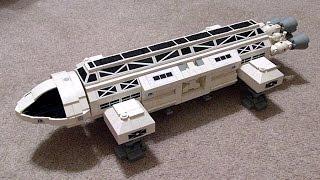 Lego Space 1999 Eagle