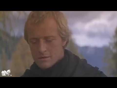 Смотреть клип Vision Divine - While The Sun Is Turning Black