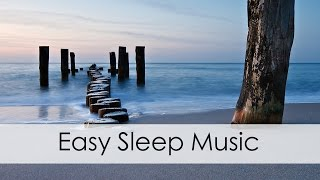 Get to sleep FAST and EASY! SLEEP MUSIC FOR SLEEPING