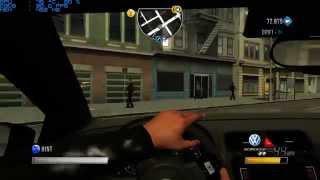 Driver San Francisco PC Gameplay HD