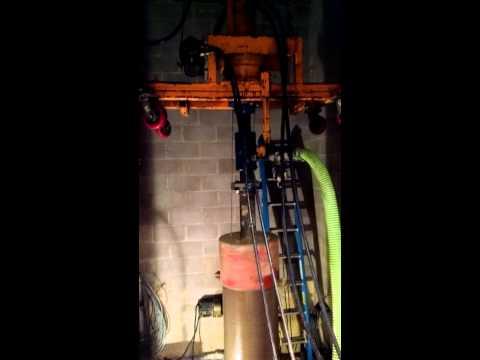 Elevator Jackhole Redrilling Beiser Drilling