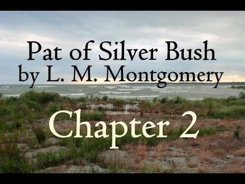 Pat of Silver Bush by L. M. Montgomery - Chapter 2 Introduces Silver Bush