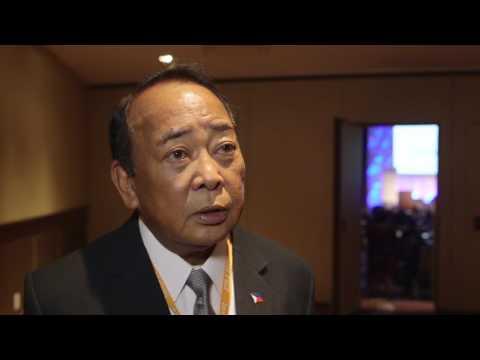 #2016PBIF - Key Quotes - Roberto Garcia: 'Profile of Subic Bay Freeport'
