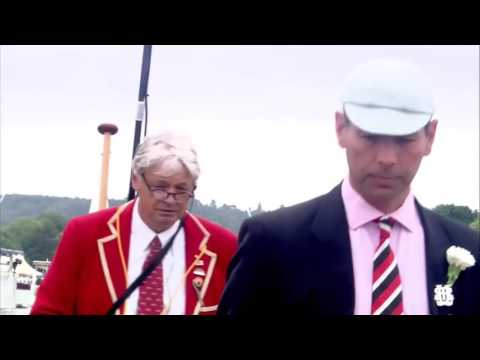 U.C., Berkeley v Sydney | Finals Day Henley 2015 | Visitors'