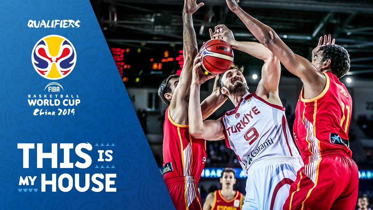 Semih Erden starts 5th Window with big double-double against Spain