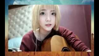 Hot girl Thái cover Safe and Sound cực đỉnh