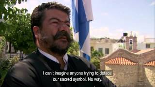 Anogeia Greece with Simon Reeve  BBC Documentary 2016