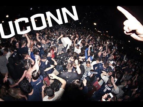 Ball So Hard: Uconn