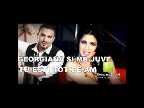 Georgiana si Mr Juve - Tu esti tot ce am - Manele Noi