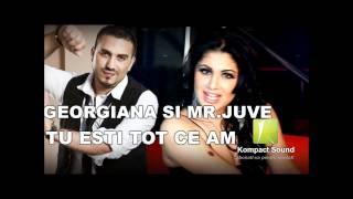 Georgiana si Mr Juve - Tu esti tot ce am - Manele Noi 2014