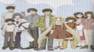 Anime Review 21 Chobits