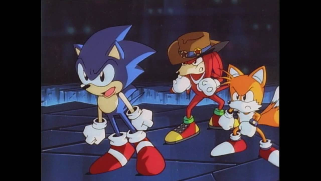 video game adaptation hell sonic the hedgehog the movie