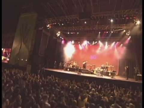 Prime Time - Alan Parsons Project Live In Madrid