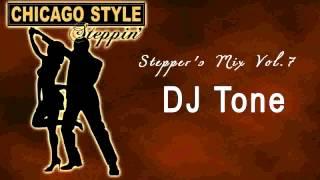 Steppers Mix Vol.7