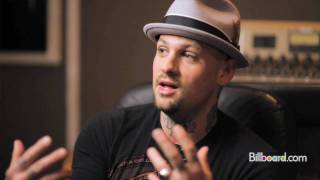 Good Charlotte EXCLUSIVE On The NEW ALBUM