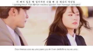 Song Ji Eun X Sung Hoon - Same [Sub Español | Rom | Han] My Secret Romance OST Part 1