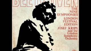 Beethoven / Josef Krips, 1960: Symphony No. 5 in C minor, Op. 67 - Complete