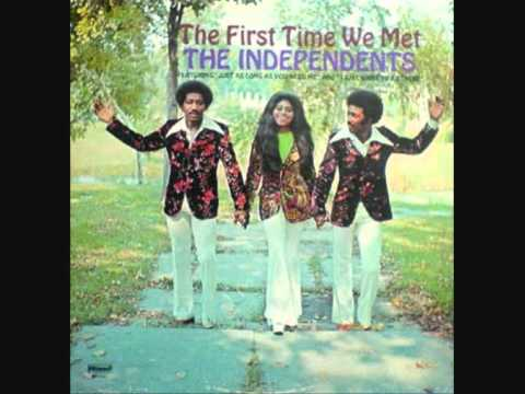 The Independents - Baby I've Been Missing You.wmv