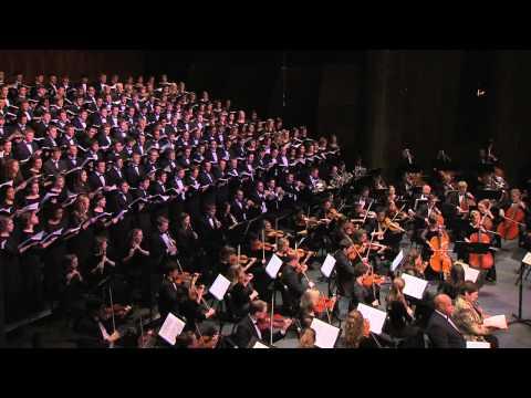 Verdi's Requiem - I. Requiem And Kyrie, II. Sequence (Dies Irae) And IV. Sanctus