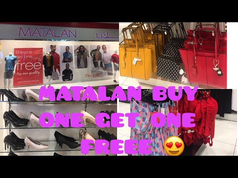 MATALAN NEW COLLECTION |SHOES |BAGS |CLOTHING KIDS AND WOMAN |SHAUN&MADDY VLOG |March 10,2019