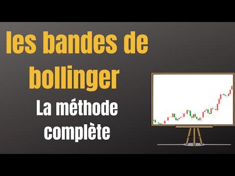 """Enfin, le calcul des bandes de Bollinger est basé sur une théorie statistique, celle de la loi dite """"normale"""", afin de simplifier et de modéliser le marché. Or, cela ne correspond pas à ."""
